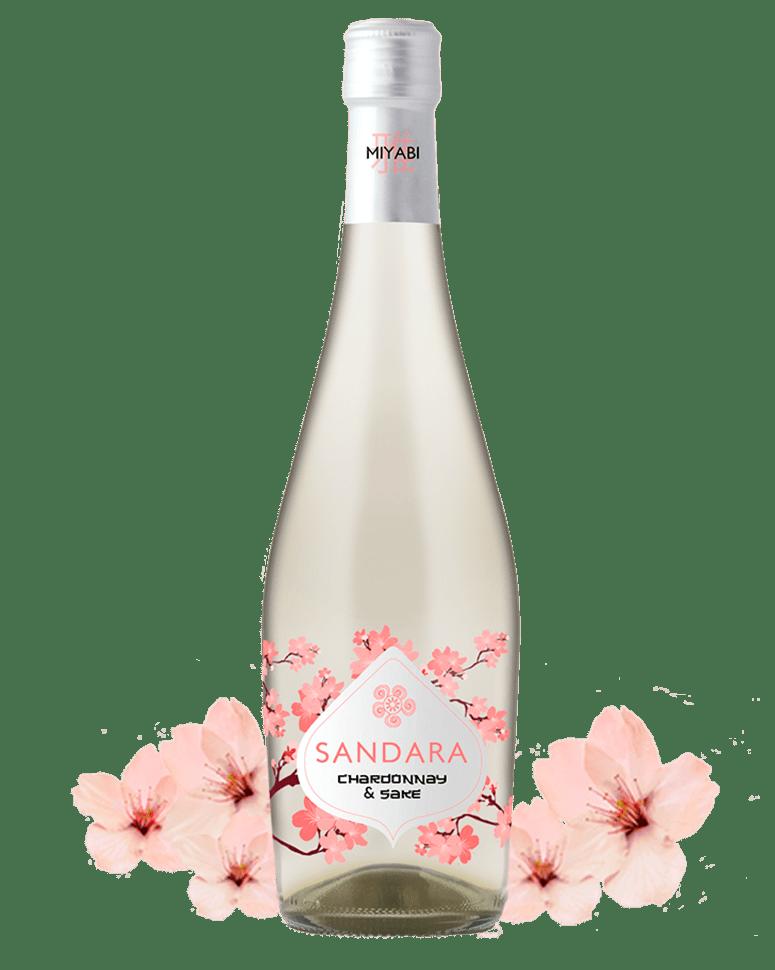 botella-y-lata-sandara-sake-destacada